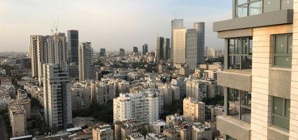 אלום דניה - גבעתיים סיטי 2